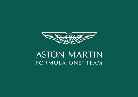 AstonMartinF1